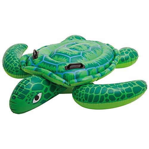 Tortuga hinchable gigante