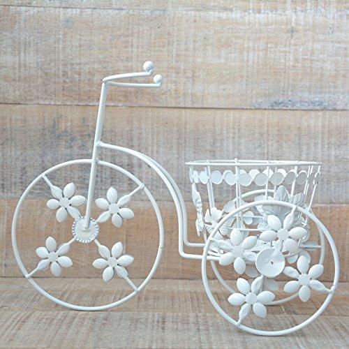Maceteros decorativos maceteros originales - Bicicleta macetero ...