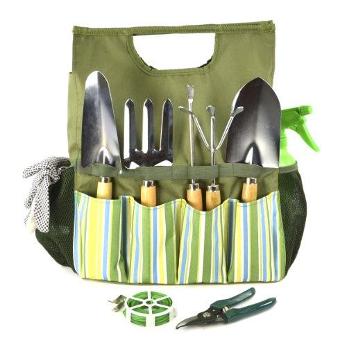 Bolsa esencial de herramientas de jardín
