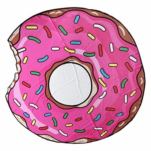 Toalla donut