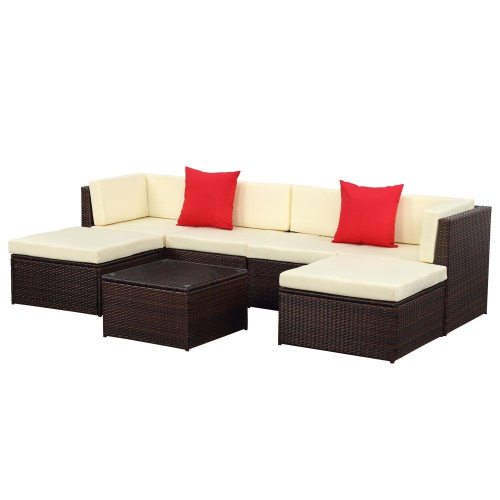 Los mejores sofs para jardn y sillones DecoTerrazaJardincom
